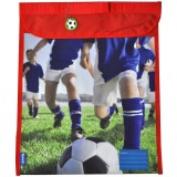 Homework Bag - Soccer