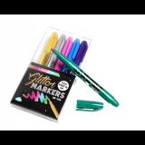 Glitter Marker Pen Set