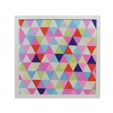 Art Square - Fabric Pin Board