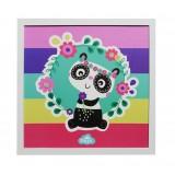 Art Square - Panda