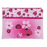 A4 Pencil Case - Lady Bug