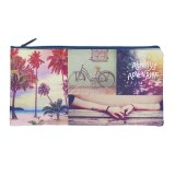 Rectangle Pencil Case - Always Adventure