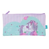 Rectangle Pencil Case - Peony Pony