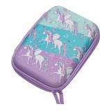 Hard Head Pencil Case - Peony Pony