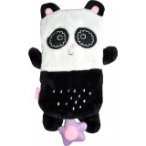Pull Tail Pencil Case - Panda Love