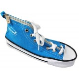 Sneaker Blue Pencil Case