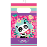 Party Loot Bags - Panda Love