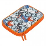 Hard Head Pencil Case - Sports Craze