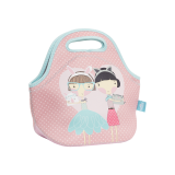 Lunch Bag - Lulu and Pearl