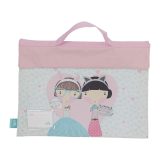 Library Bag - Lulu and Pearl