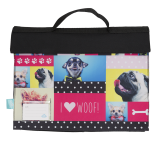 Library Bag - Woof