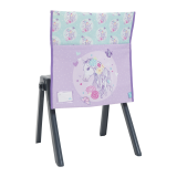Chair Bag - Peony Pony
