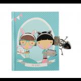 Secrets Diary - Lulu and Pearl