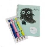 Scruffs Pack 4 - OWLLY