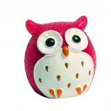 Sharpener - Pink Owl