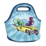Lunch Bag - Jurassic Joy Ride
