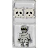 Spencil Mummy Eraser Set