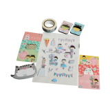 Theme It Kit - Lulu and Pearl