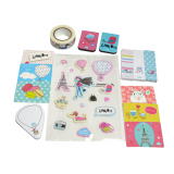 Theme It Kit - Paris